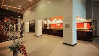 Hotel Limak Lara de Luxe & Resort Lounge/Empfang