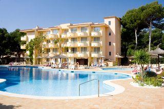 Hotel Prinsotel La Pineda Pool