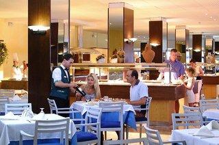 Hotel Alua Miami Ibiza Hotel Restaurant