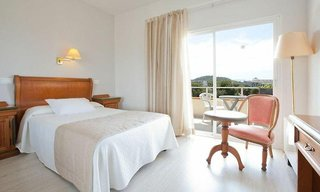 Hotel Seramar Sunna Park - Hotel Wohnbeispiel