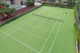 Hotel ZAFIRO Mallorca Sport und Freizeit