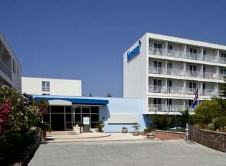 Hotel Bluesun Borak Außenaufnahme