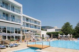 Hotel Bluesun Borak Pool