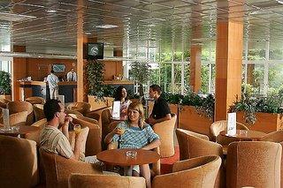 Hotel Bluesun Borak Bar