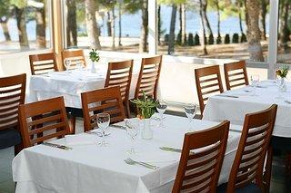 Hotel Bluesun Borak Restaurant