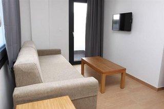 Hotel Al Sur Appartements Wohnbeispiel