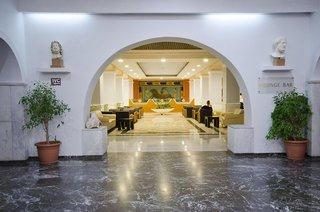 Hotel Atlantis Hotel Lounge/Empfang