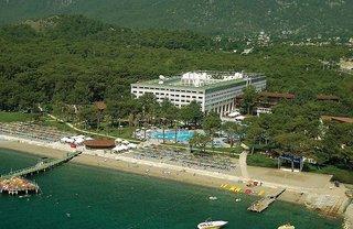 Hotel Mirada Del Mar Außenaufnahme