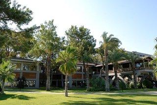 Hotel Mirada Del Mar Garten