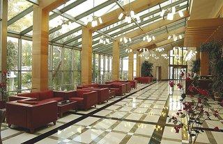 Hotel Mirada Del Mar Lounge/Empfang