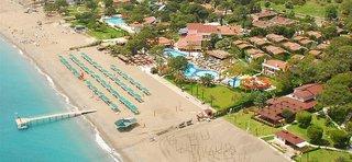 Hotel Boran Mare Beach Club Außenaufnahme