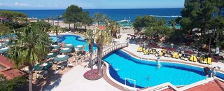 Hotel Boran Mare Beach Club Pool