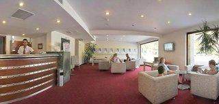 Hotel Boran Mare Beach Club Lounge/Empfang
