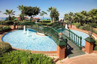 Hotel Riviera Hotel & Spa Pool