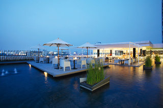 Hotel Centara Watergate Pavillion Hotel & Spa Pool