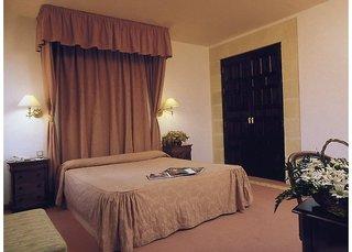 Hotel Monasterio De San Miguel Wohnbeispiel