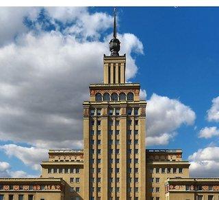 Hotel International Prague Außenaufnahme