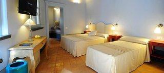 Hotel Aquae Sinis Albergo Diffuso Wohnbeispiel