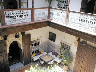 Hotel Riad Les Oliviers Außenaufnahme