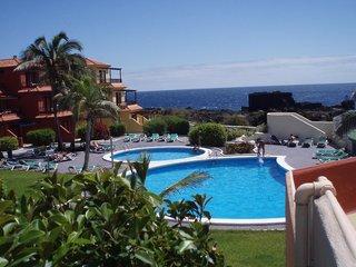 Hotel Lago Azul Pool