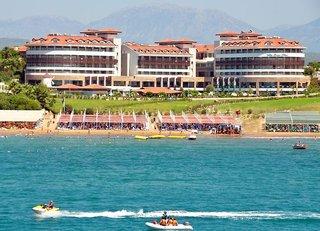Hotel Alba Royal - Erwachsenenhotel Außenaufnahme