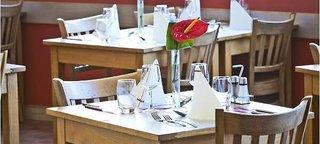 Hotel Campanile Glasgow SECC Hydro Restaurant