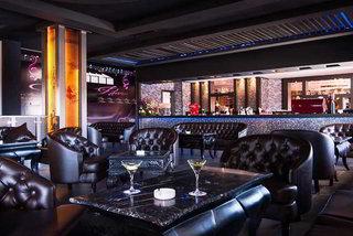 Hotel Aqua Fun Club demnächst SENTIDO Marrakech Bar