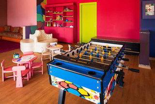 Hotel Aqua Fun Club demnächst SENTIDO Marrakech Sport und Freizeit
