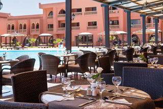 Hotel Aqua Fun Club demnächst SENTIDO Marrakech Restaurant