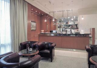 Hotel Aristos Bar