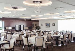 Hotel Aristos Restaurant