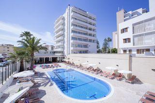 Hotel Biniamar Pool