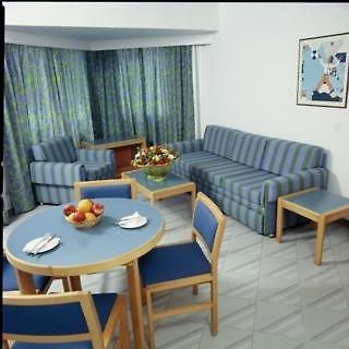Hotel Atrium Zenon Wohnbeispiel
