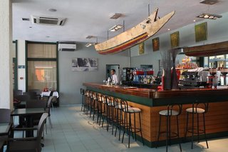 Hotel azuLine Pacific Bar