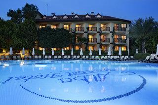 Hotel Alba Resort Außenaufnahme
