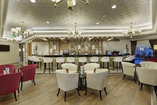 Hotel Alba Resort Bar