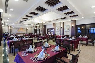Hotel Alba Royal - Erwachsenenhotel Restaurant
