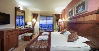Hotel Alba Royal - Erwachsenenhotel Wohnbeispiel