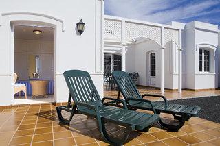 Hotel Coloradamar Terasse