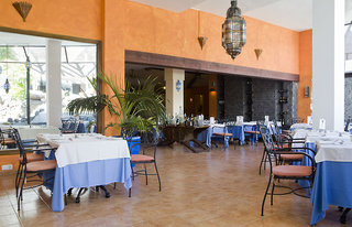 Hotel Coloradamar Restaurant