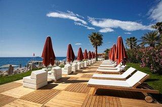 Hotel Marti Myra Strand