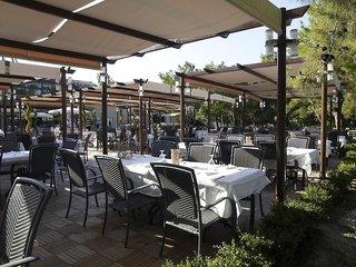 Hotel Marti Myra Restaurant
