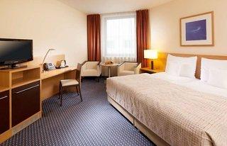 Hotel Clarion Congress Wohnbeispiel