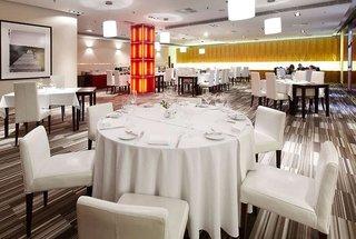 Hotel Clarion Congress Restaurant
