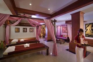 Hotel Samui Buri Beach Resort & Spa Relax