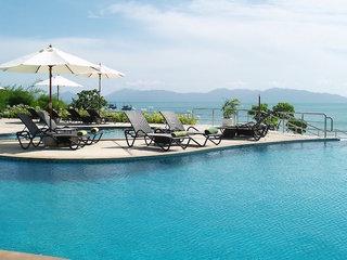 Hotel Samui Buri Beach Resort & Spa Pool