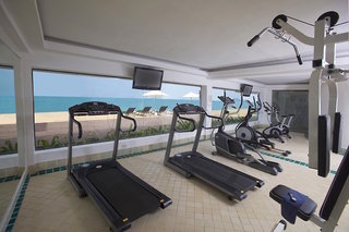 Hotel Samui Buri Beach Resort & Spa Sport und Freizeit