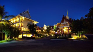 Hotel Samui Buri Beach Resort & Spa Außenaufnahme
