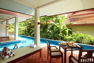 Hotel Samui Buri Beach Resort & Spa Wohnbeispiel