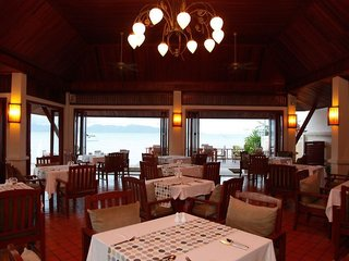 Hotel Samui Buri Beach Resort & Spa Restaurant